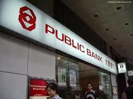 Kerja Kosong Terkini Public bank Berhad 2015