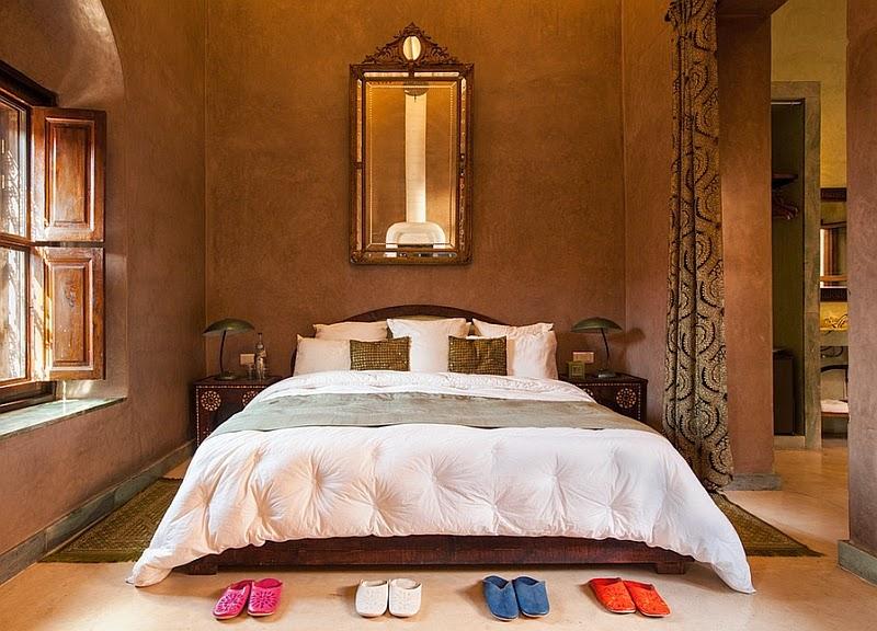 Best Chambre A Coucher Maroc Deco Images - Home Decorating Ideas ...