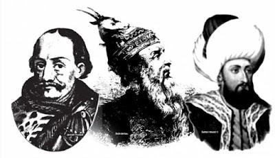 Skanderbeg and Kosovo War II