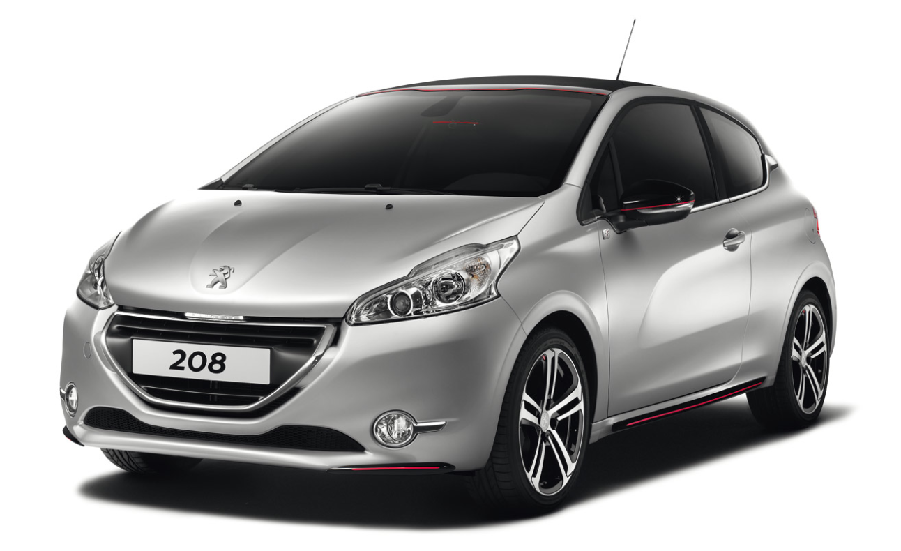 new cars car reviews peugeot 208 technical specifications 2015. Black Bedroom Furniture Sets. Home Design Ideas