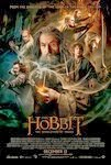 pelicula The hobbit: The desolation of Smaug
