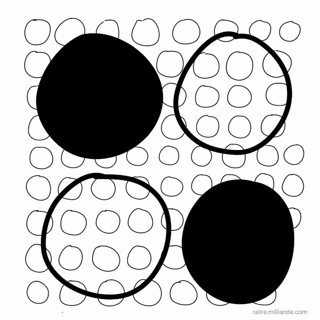 No:::33 Sketchbook - Monad- - The Ralire Study Investigations into Line, Number & Circle Symbology @ ralire.milliande.com #ralirestudy