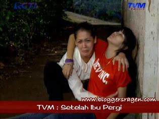 Setelah Ibu Pergi FTV