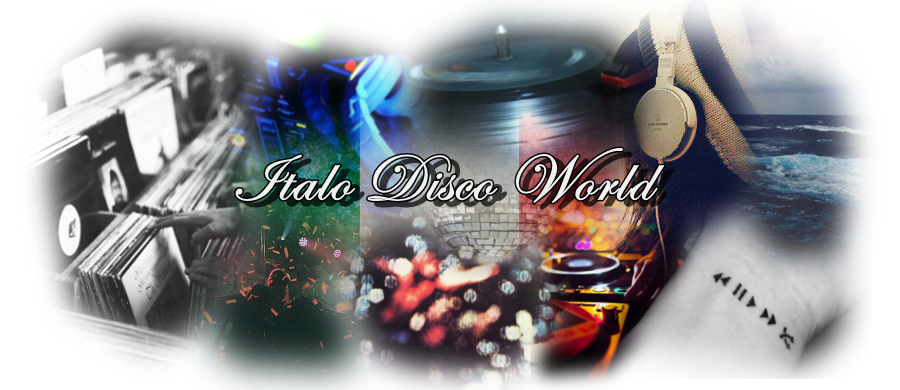 Italo Disco World