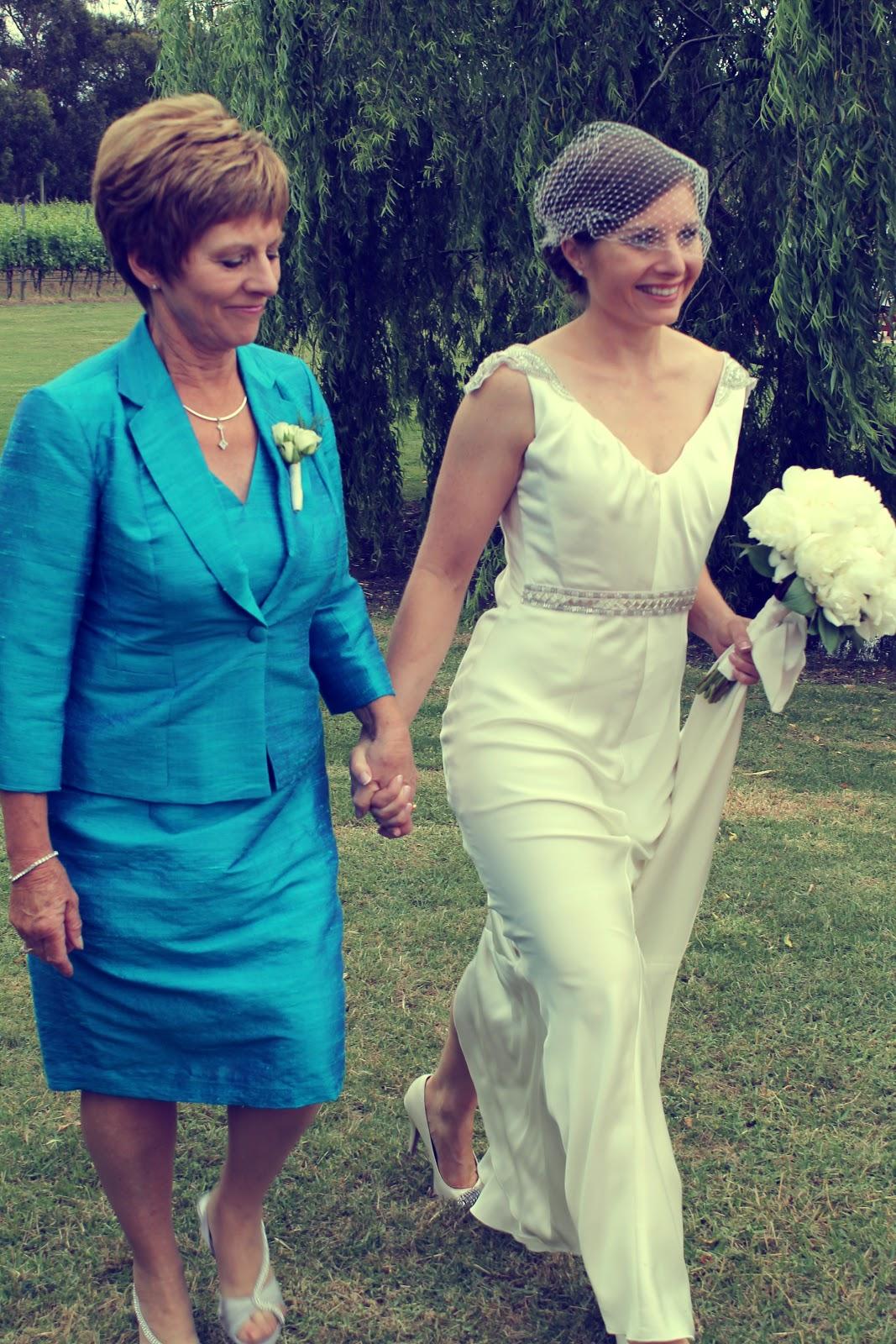 Cheryl and ryan wedding
