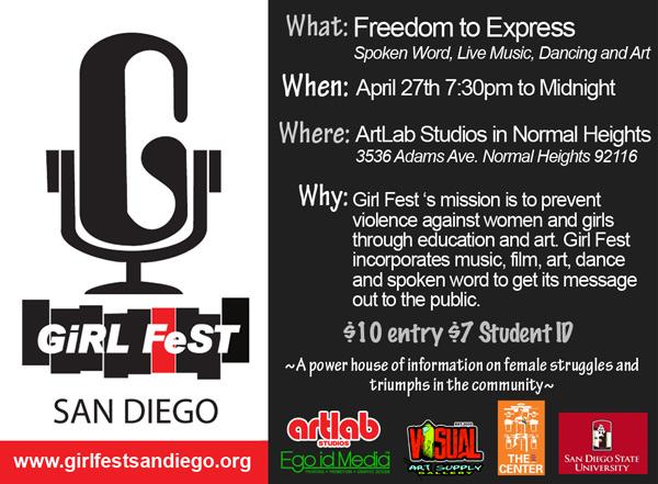 ArtLab girlfest