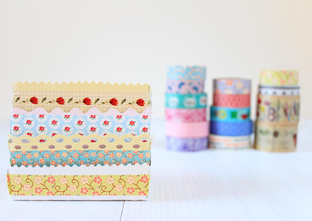 Free printable washi tape