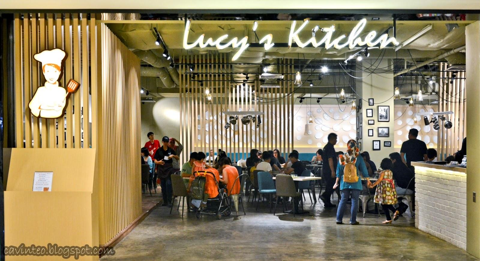 basement - Lucys Kitchen