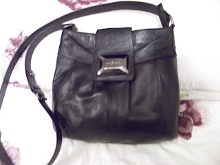 Jasper Conran cross body bag