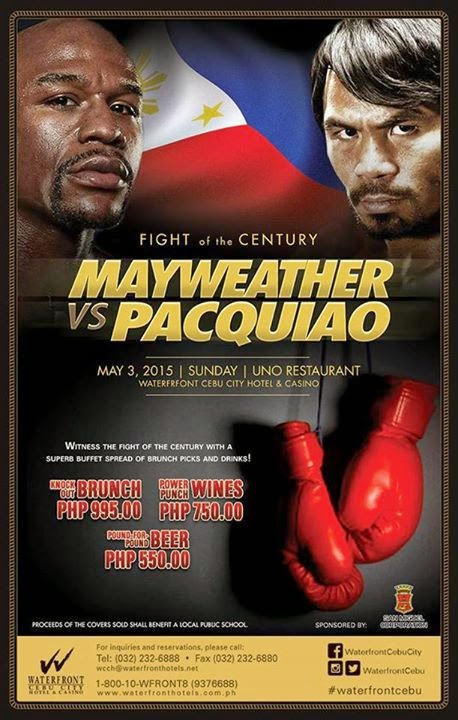 Pacquiao-vs-Mayweather-Waterfront