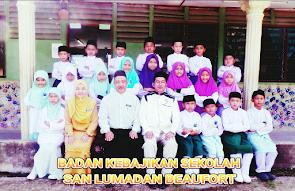 Badan Kebajikan Sekolah