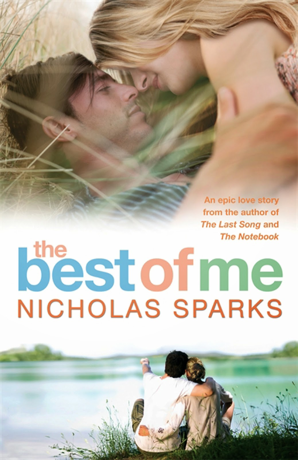 Movies Online : The Best of Me 2014