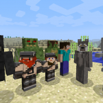 More Player Models 1.5.2 Mod Minecraft 1.5.2/1.5.1