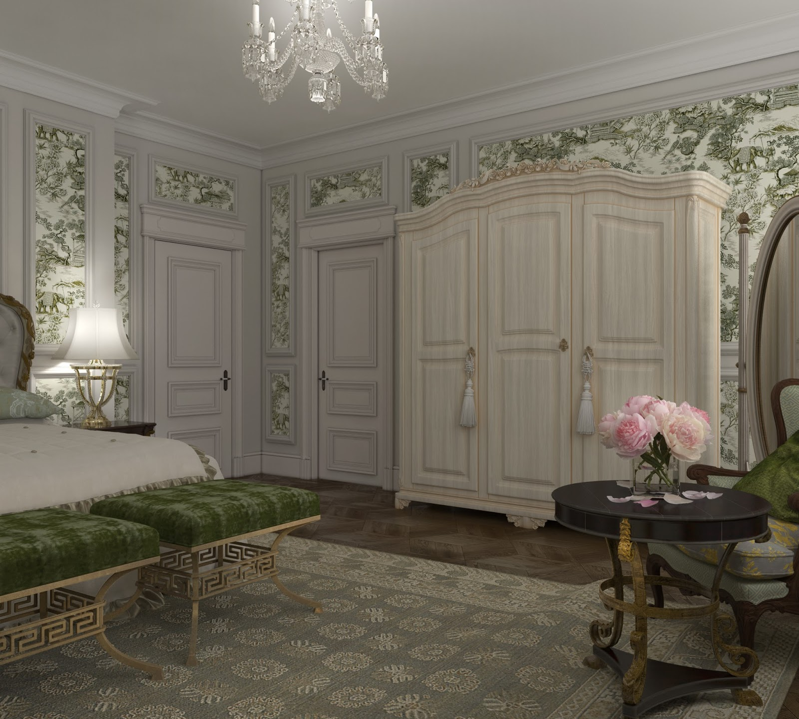 Darya girina interior design march 2015 - Darya Girina Interior Design Interior Design Of Lux Apartments Of The Bariatinsky Palace Reconstruction Of Historical Interiors Adapted For The Current