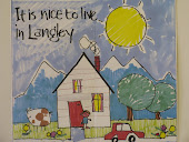 moved to Langley in 2009