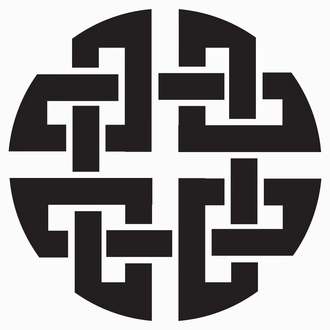 Mandalas calma vinilos deco - Feng shui prosperidad ...