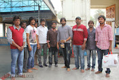 Devudichina Prasadam Movie Opening Photos-thumbnail-1