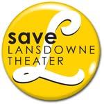 Historic Lansdowne Theatre