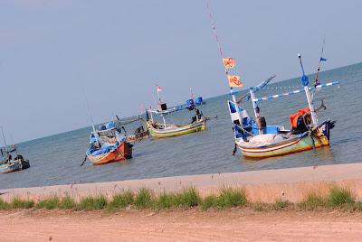 Foto Pantai Wisata BOOM Tuban