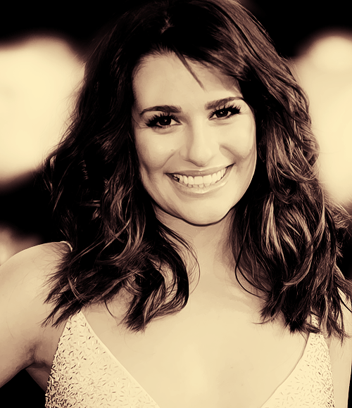 Lea Michele Hairstyles 55