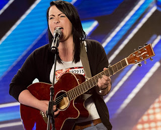 Lucy Spraggan - Last Night (Beer Fear) Lyrics