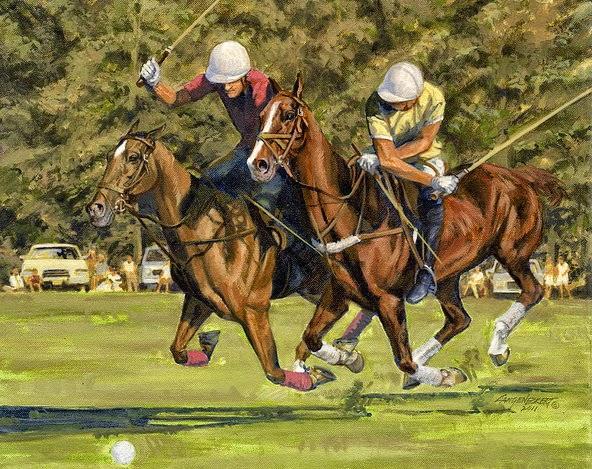imagenes-de-caballos-pintura-al-oleo-sobre-lienzo