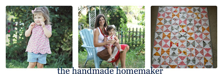 Handmade Homemaker