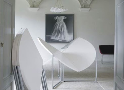 Awesome and Coolest Origami Inspired Furniture (15) 12