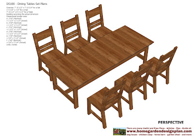 wood patio furniture plans wooden outdoor patio furniture plans PDF ...