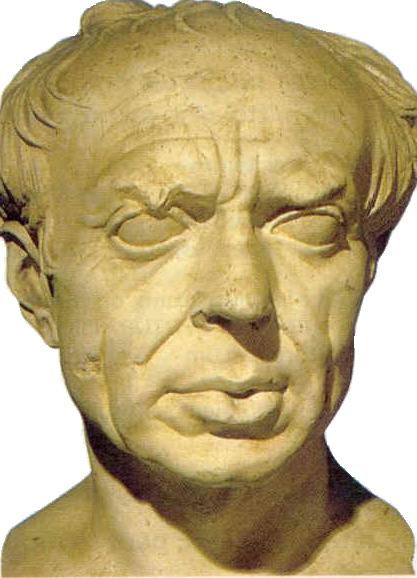 Cayo Mario (157 a. C. - 86 a. C.)