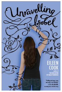 Unraveling Review: Unraveling Isobel by Eileen Cook