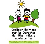 Coalición Boliviana por los Derechos de Niños, Niñas y Adolescentes