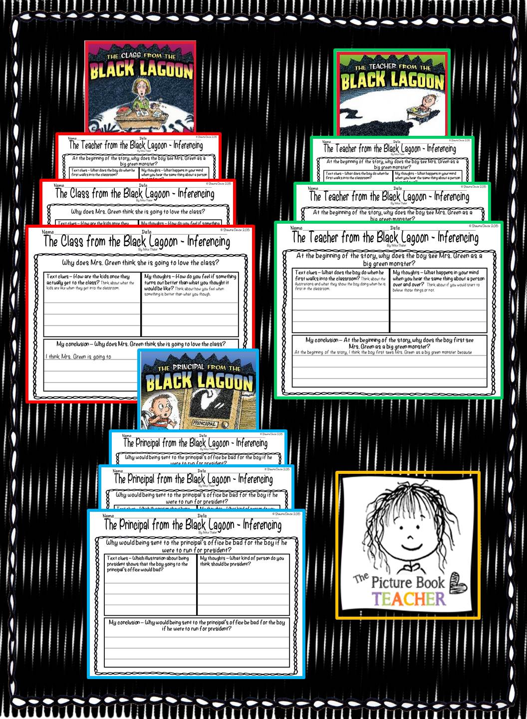 the book report from the black lagoon lexile level Gametale is a children's book series that allow little kids to play the fairy tale and reach 20 to 30 different endings gametale news check out our trailer.