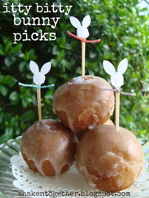 bunny picks