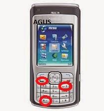 Cara Format Atau Hard Reset Ponsel Nokia Dan Samsung