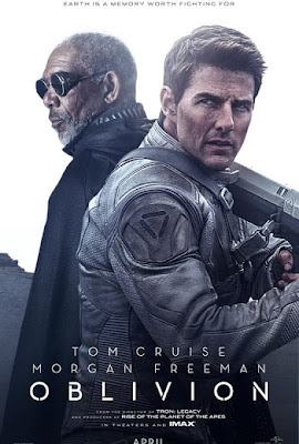 Film Oblivion 2013