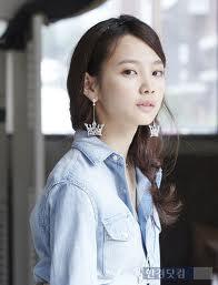 윤승아 Yoon Seung Ah