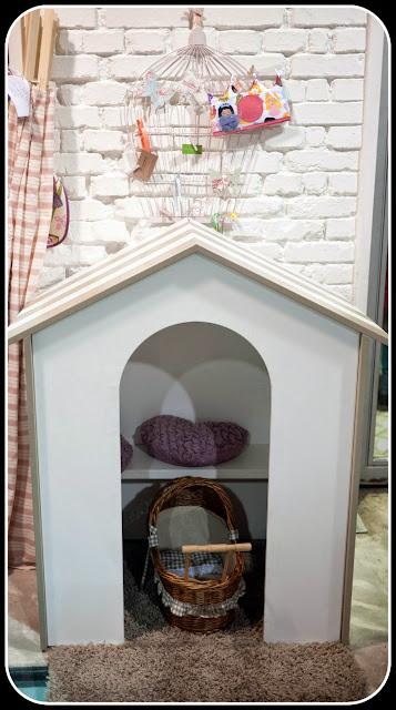 Una casita en Camarote Bubbles