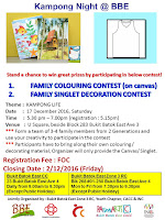 FAMILY COLOURING CONTEST