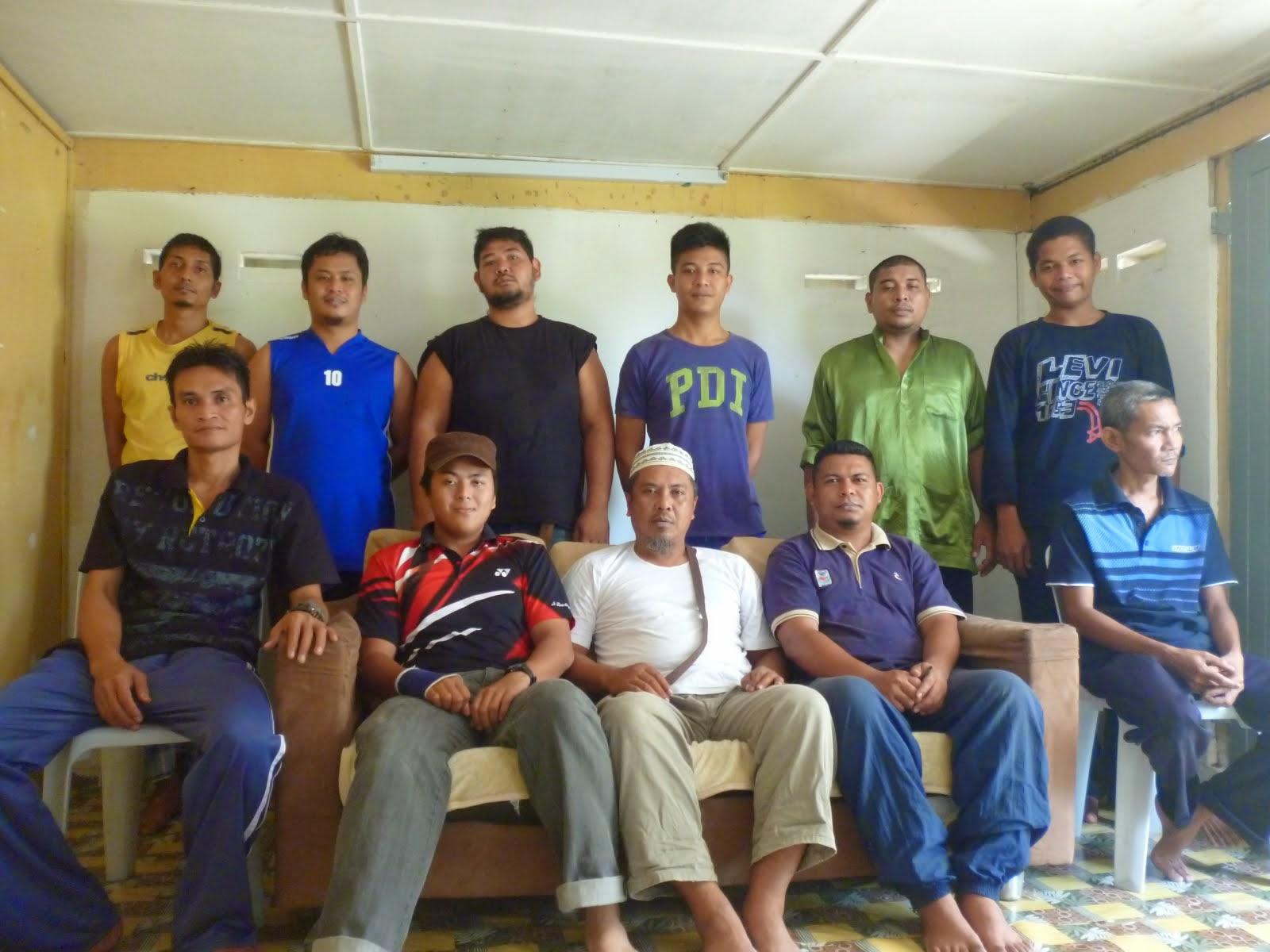 RESIDEN RUMAH SHIQAL