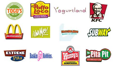 Mercadeo para Restaurantes: Servicios
