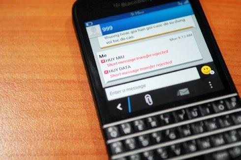Thuê bao muốn hủy 3G cũng không thành