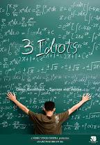 3 Idiots<br><span class='font12 dBlock'><i>(3 Idiots)</i></span>