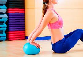 Pilates na saúde da Coluna Vertebral
