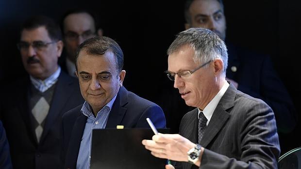 PEUGEOT INVERTIRÁ 400 MILLONES DE DOLÁRES EN IRÁN