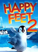 Happy Feet two 2(2011)