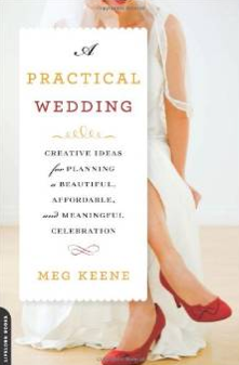 http://www.amazon.com/Practical-Wedding-Affordable-Meaningful-Celebration/dp/0738215155/ref=sr_1_2?s=books&ie=UTF8&qid=1402774542&sr=1-2&keywords=wedding+Planning