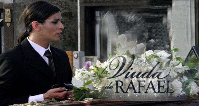 Capitulos de La Viuda de Rafael Completos Online