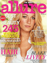 My Allure Best of Beauty Awards Interview