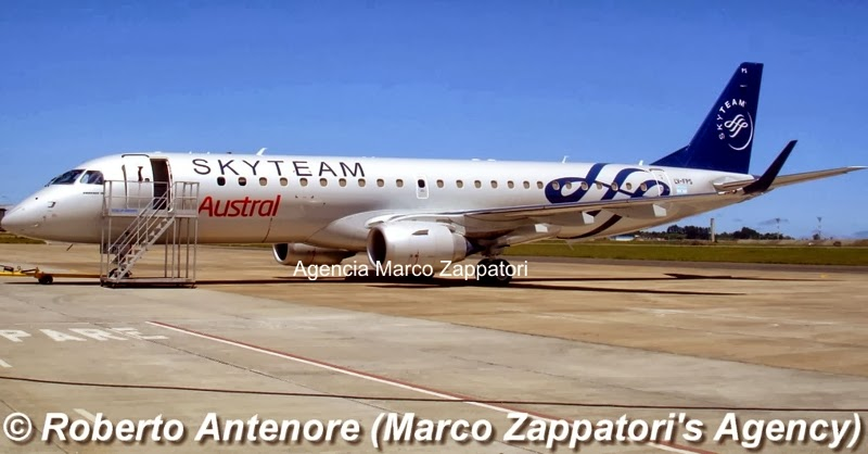 linea aereas brasilenas: